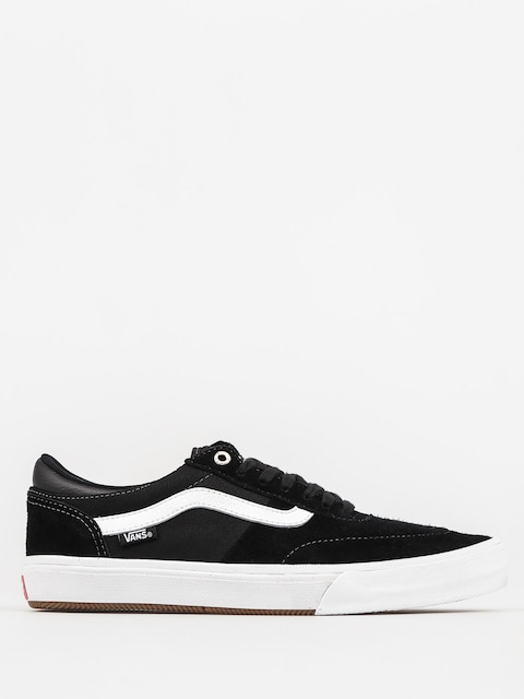 Vans Shoes Gilbert Crockett (black/white)