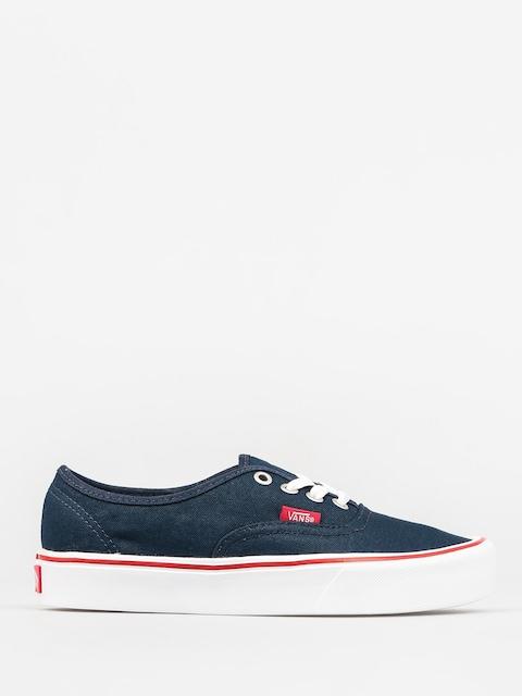 Vans Shoes Authentic Lite (speckle/dress blues/white)
