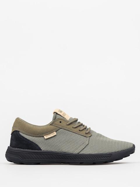 Supra Shoes Hammer Run (olive black)