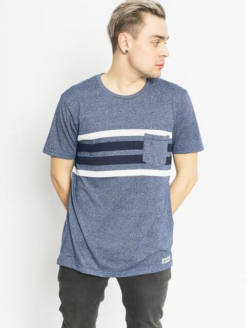 Element T-shirt Ashland Crew (midnight blue)
