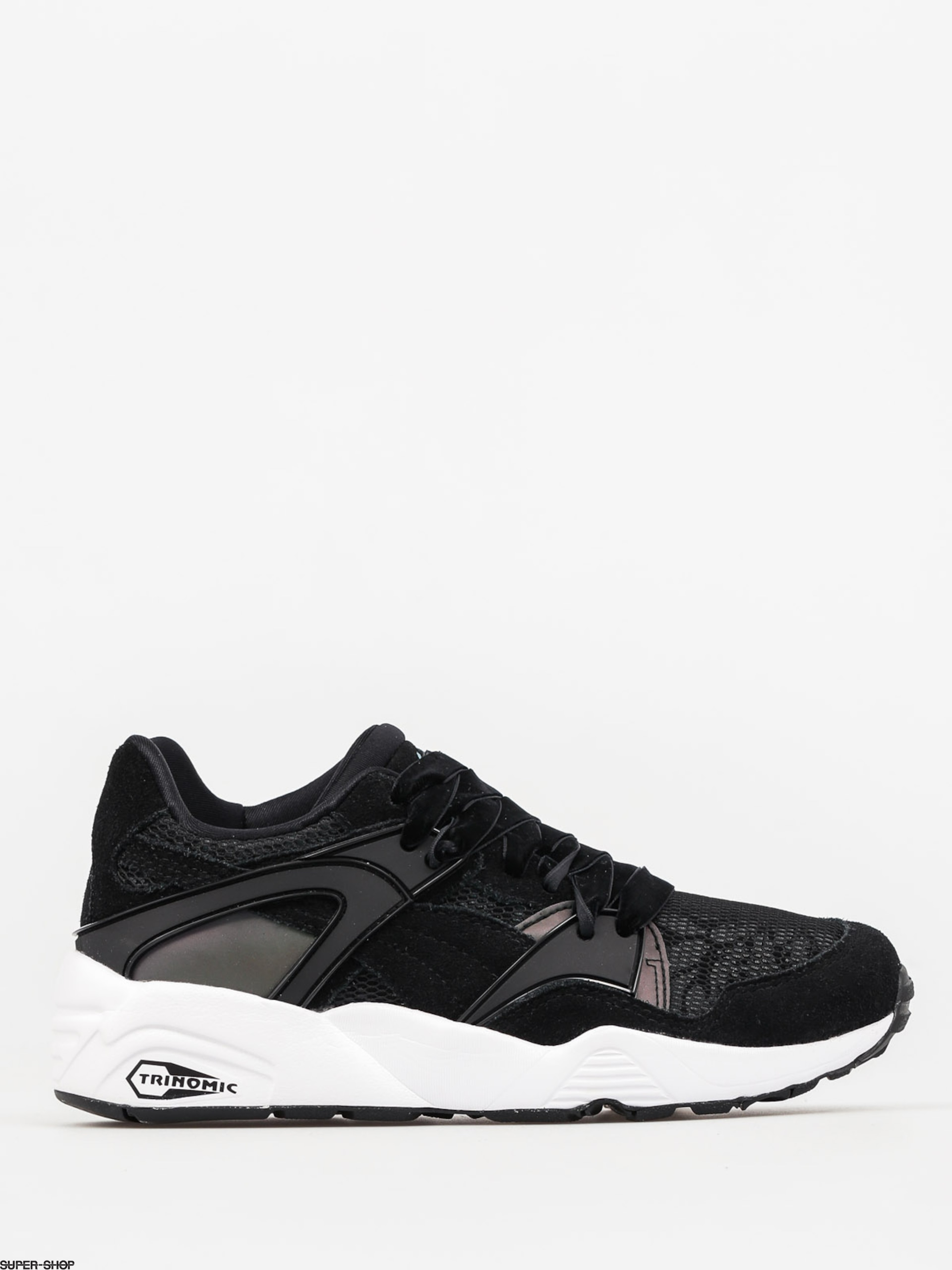 Puma Shoes Blaze Swan Wn Wmn (puma black/puma black)
