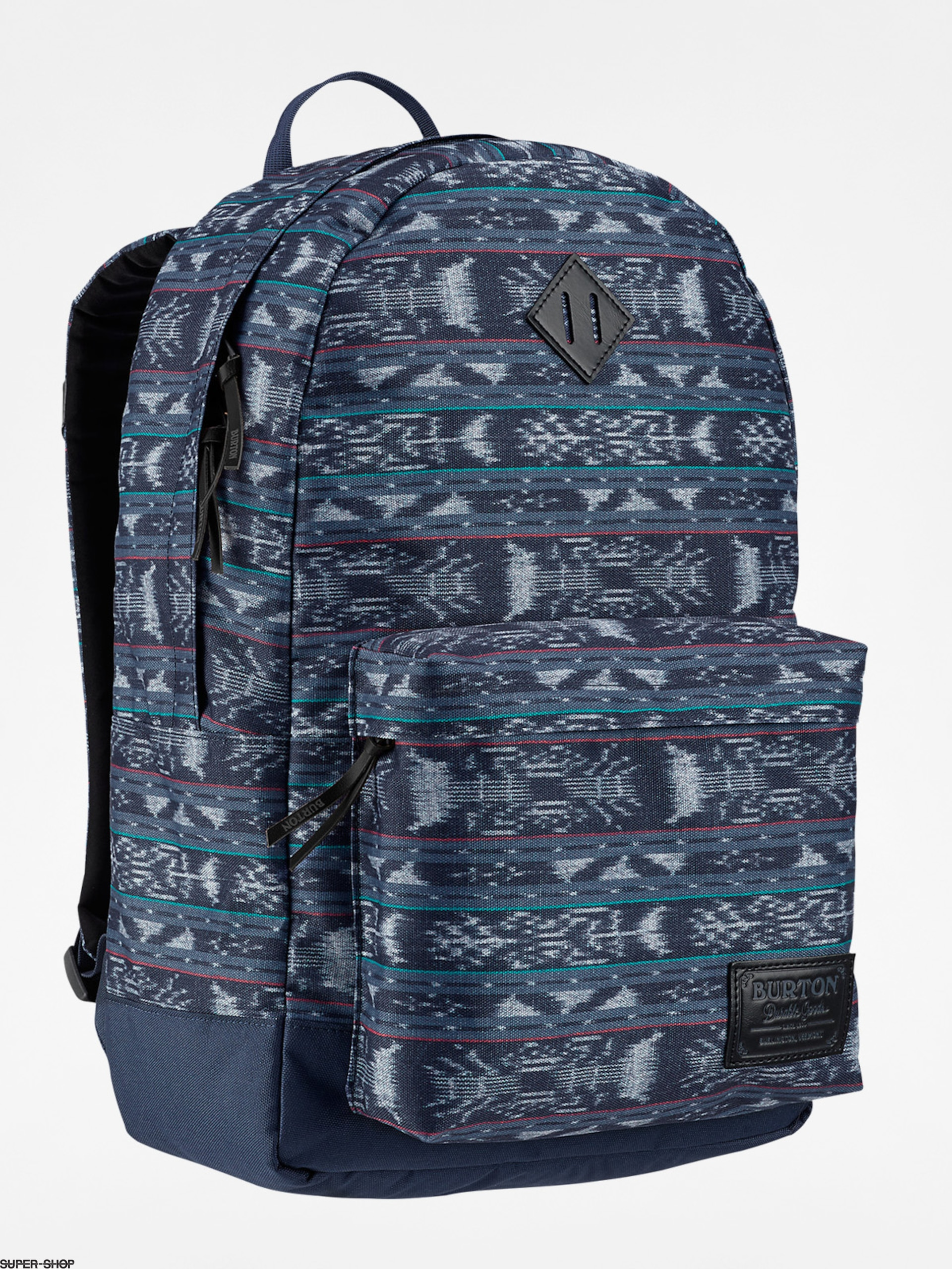 Burton Backpack Kettle Pack Wmn (guatikat yarn dye)