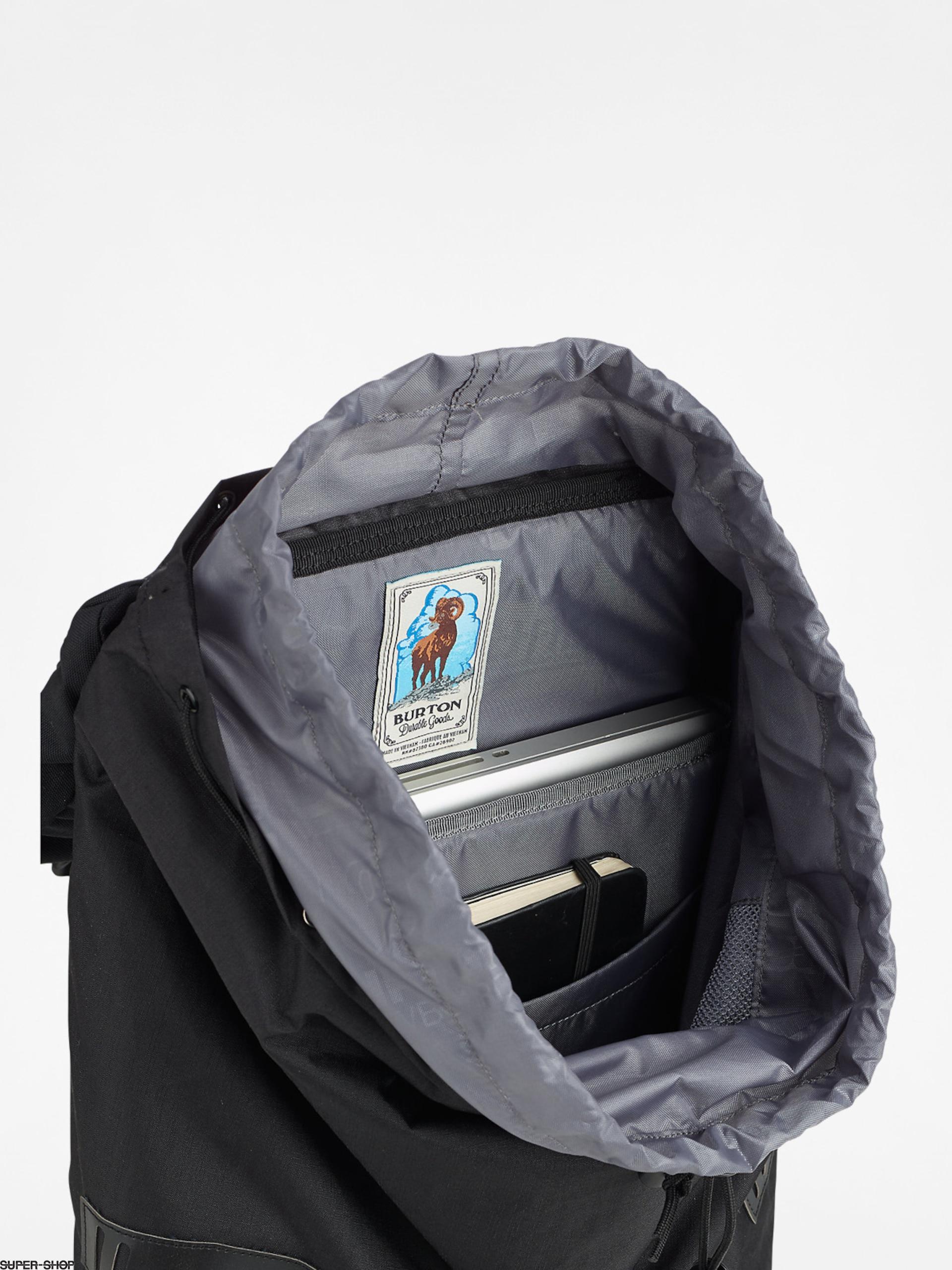 tak tanio klasyczny konkurencyjna cena Burton Backpack Tinder Pack Wmn (de geo print)