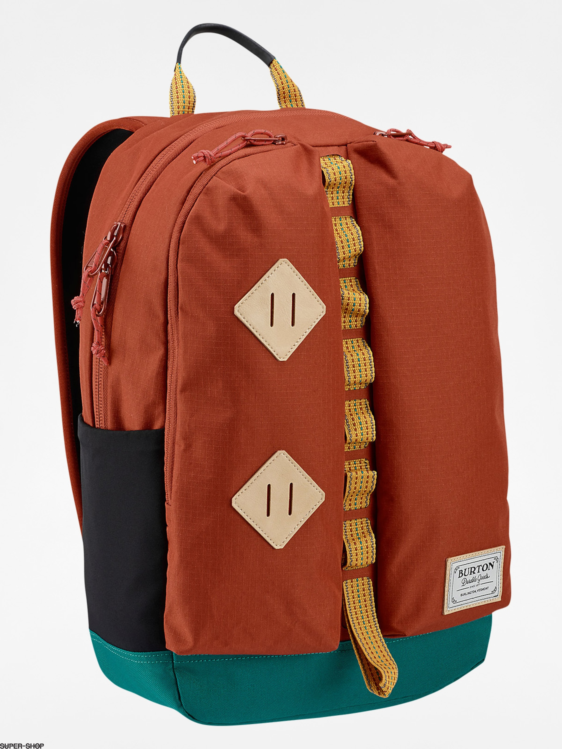 Burton Backpack Homestead Pack (tandori ripstop)