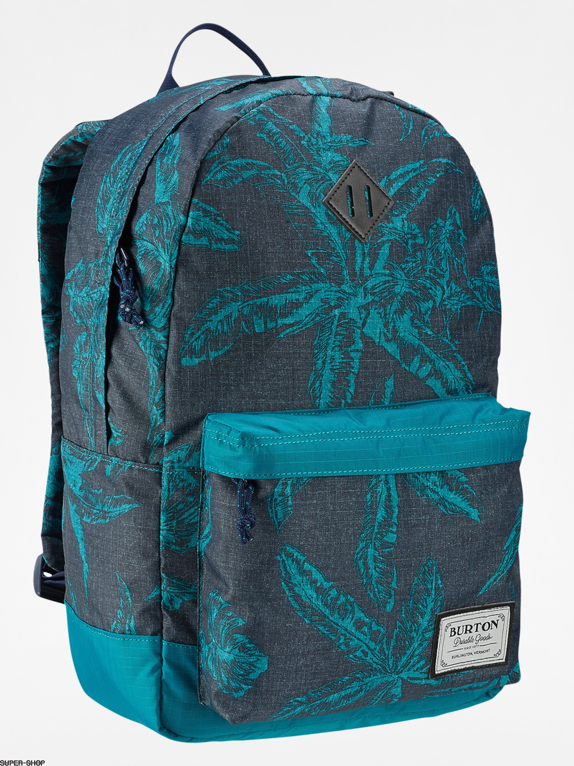 Burton Backpack Kettle Pack (tropical print)