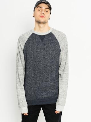 Element Sweatshirt Meridian Cr (indigo grey hth)