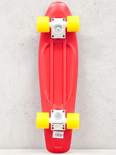 Alliance Cruiser 01 (red/yellow/white)