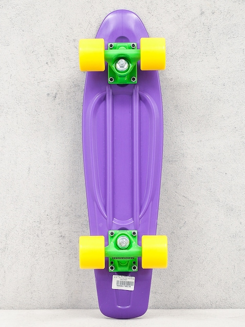 Alliance Cruiser 01 (purple/yellow/green)