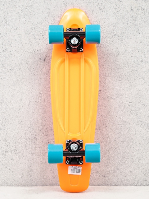 Alliance Cruiser 01 (orange/teal/black)
