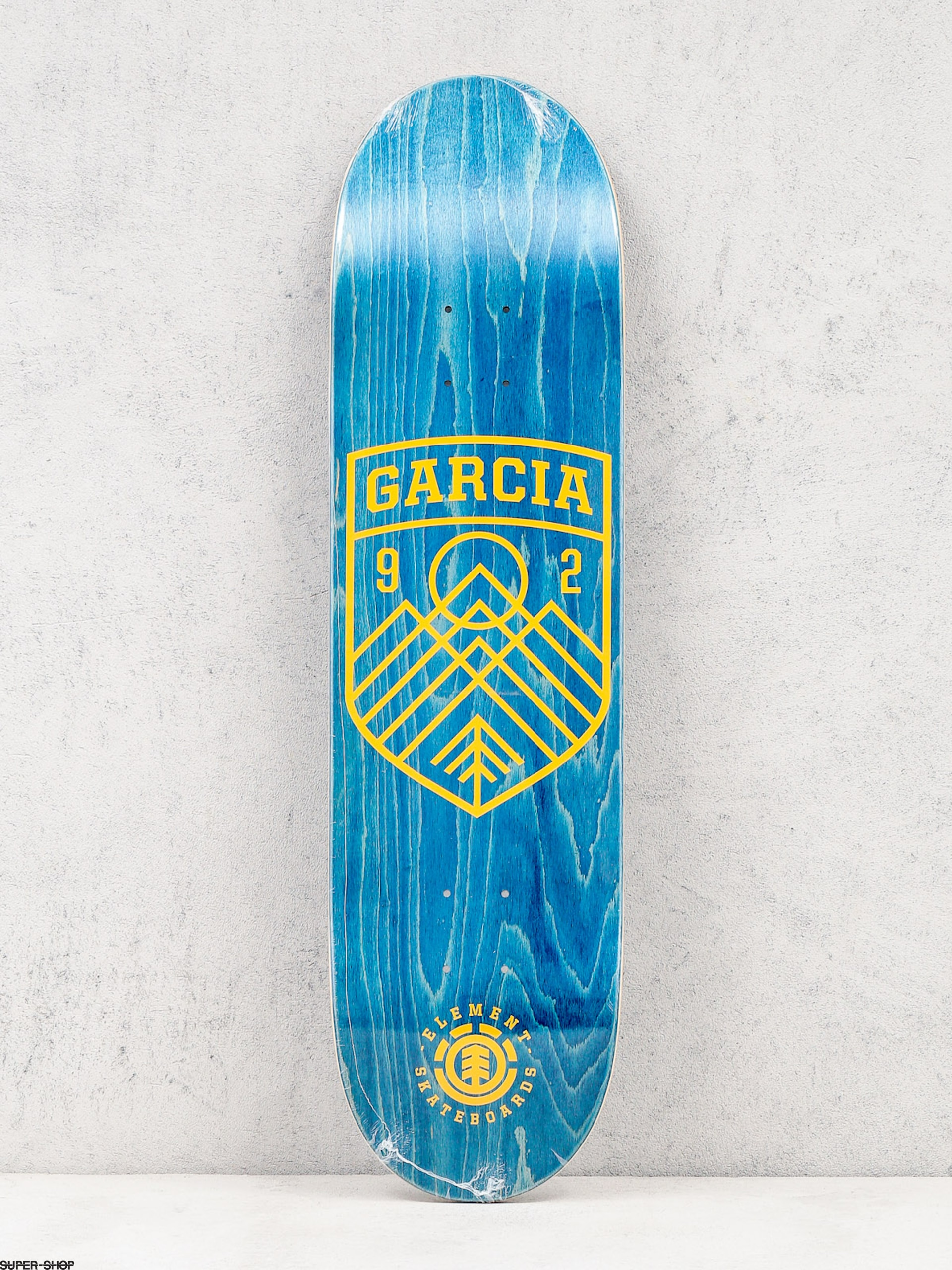 Element Deck Garcia Bern