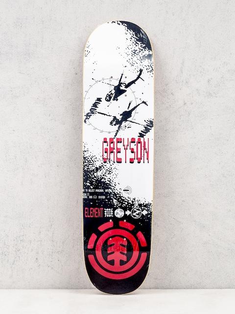Element Deck Greyson Lo Fi