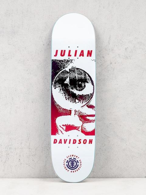 Element Deck Julian Lo Fi