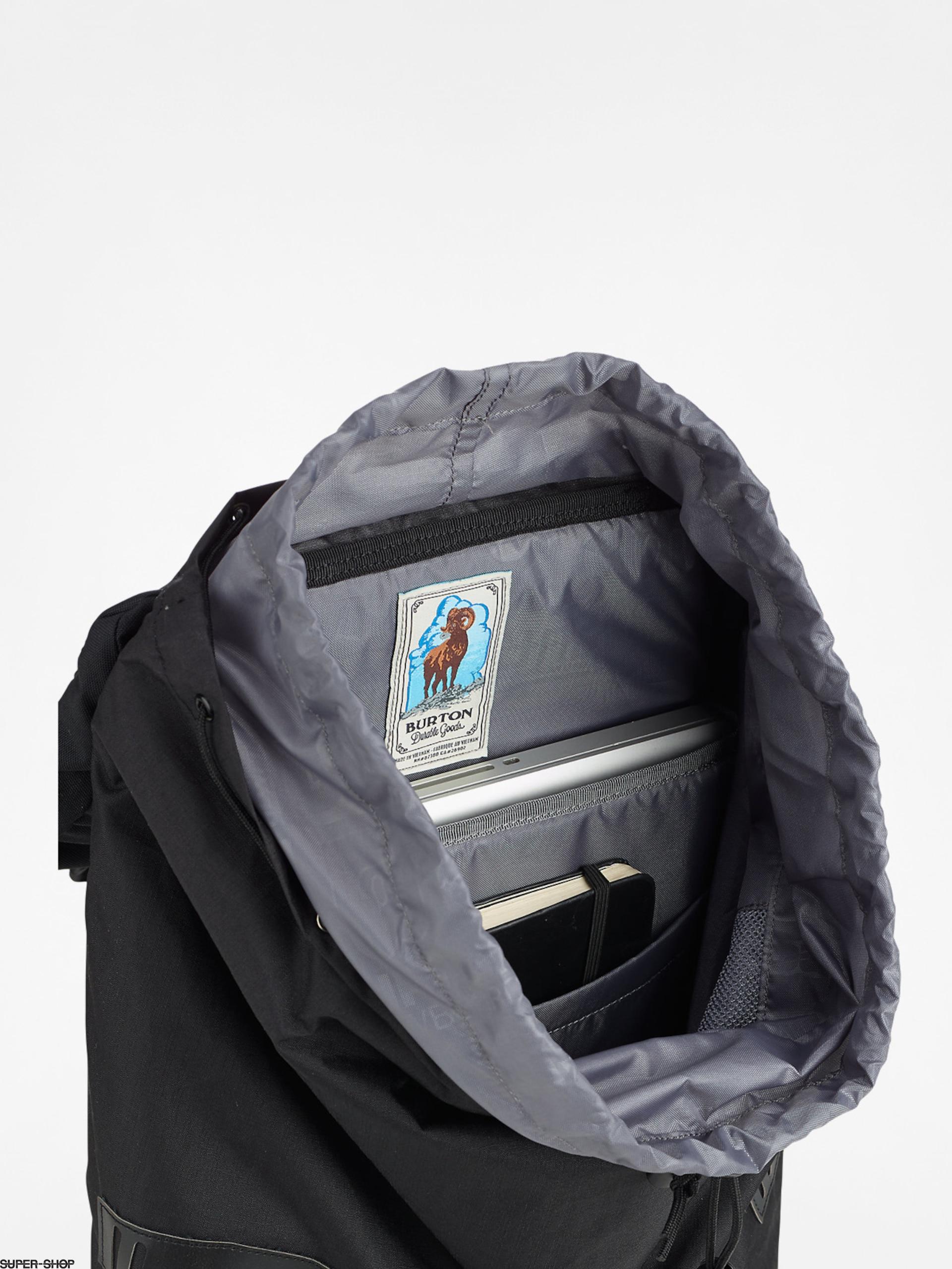 5e8a1a70f6849 Burton Backpack Tinder (eclipse crinkle)