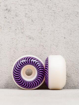 Spitfire Wheels Classic (purple/white)