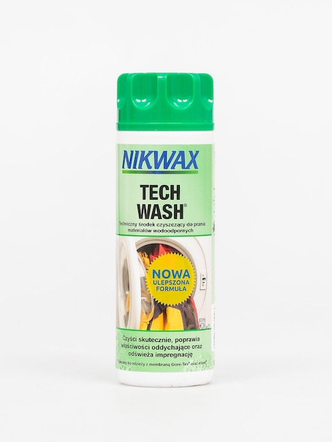 Nikwax Pad Twin Tech Wash Tx Direct Wash In