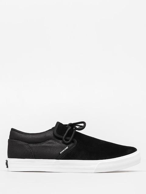 Supra Shoes Cuba (blk)
