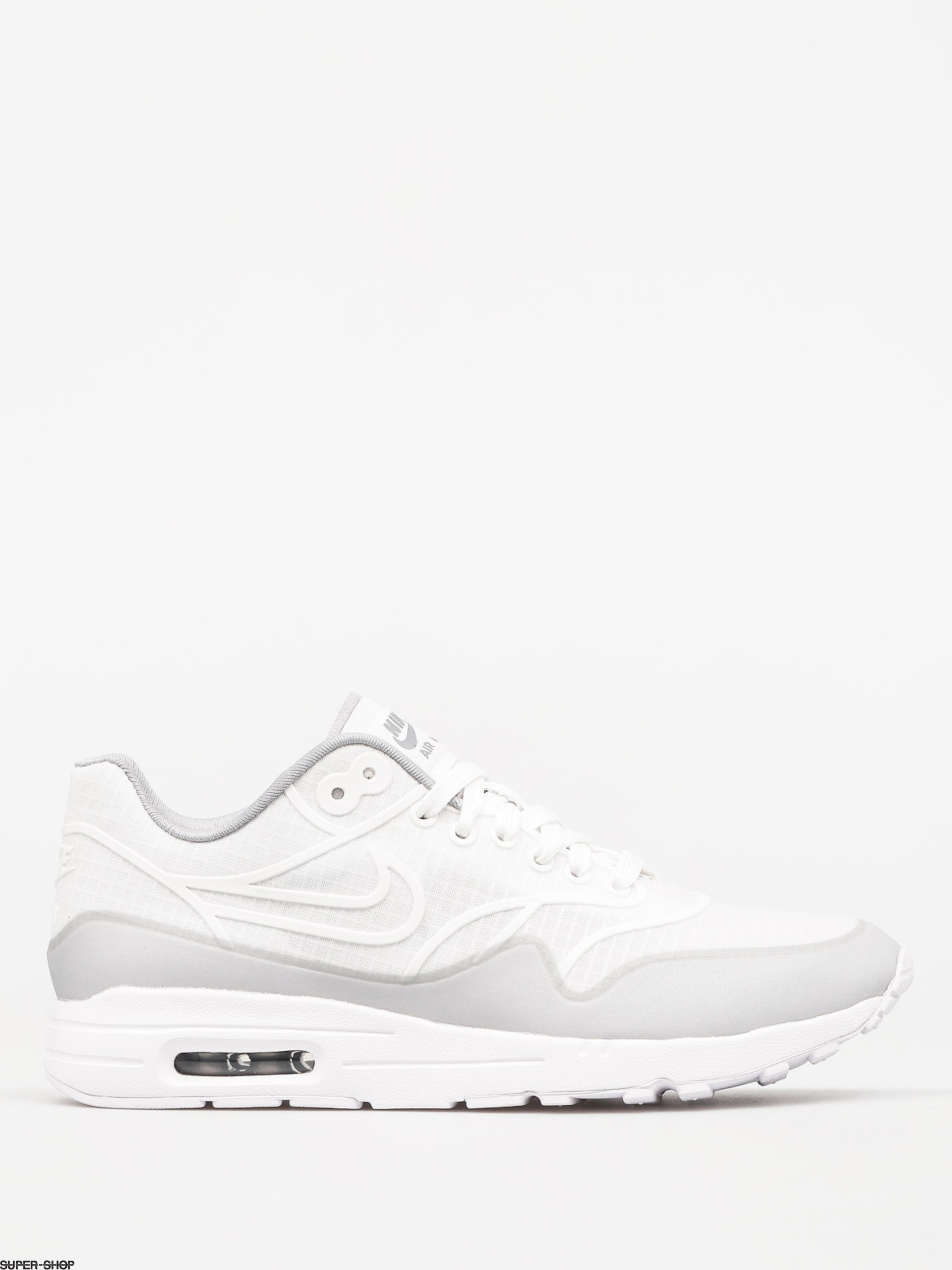 Nike Shoes Air Max 1 Wmn (Ultra 2.0 Si white/white reflect silver)