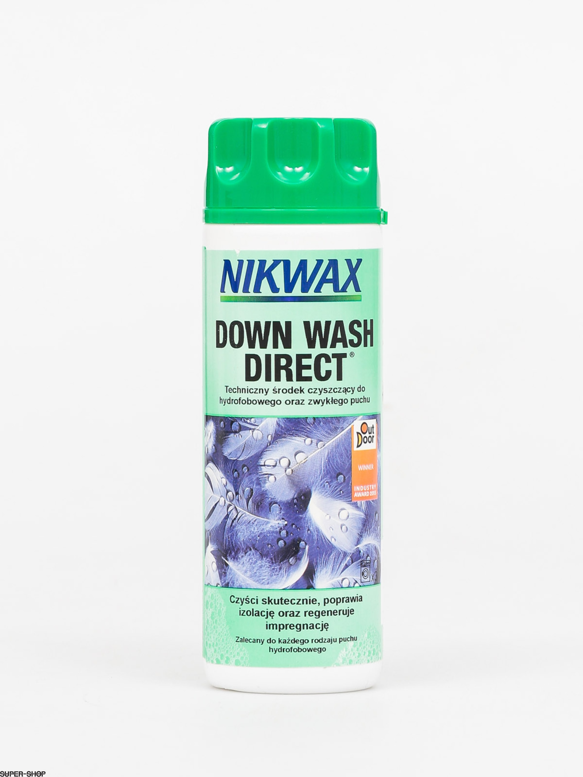 Nikwax Waschmittel Down Wash Direct ( 300ml)