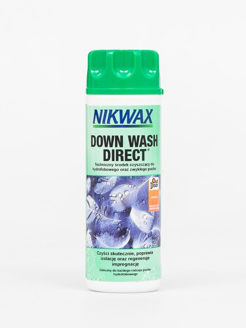 Nikwax Down Wash Direct ( 300ml)