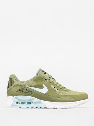 Nike Shoes Air Max 90 Wmn (Ultra 2 0 palm green/glacier blue white)