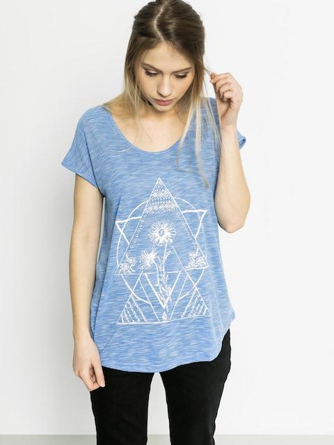 Volcom T-shirt Got Your Back Wmn