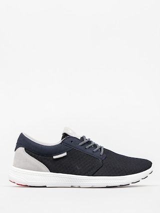 Supra Shoes Hammer Run (navy white)