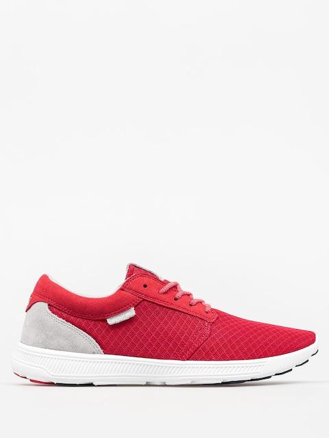 Supra Shoes Hammer Run (red white)