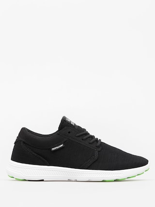 Supra Shoes Hammer Run Wmn (black white)