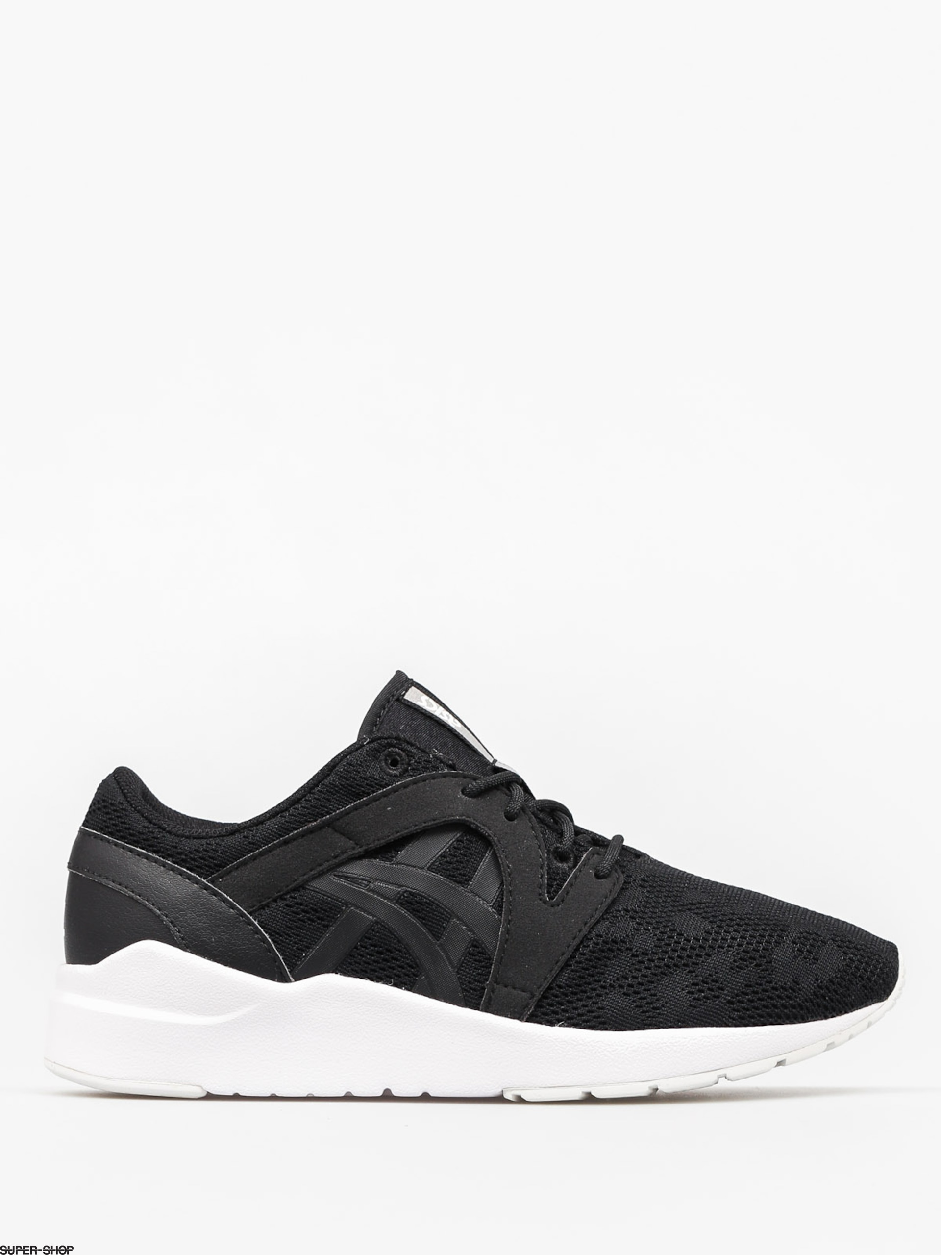 Asics Shoes Gel Lyte Komachi Wmn (black/black)