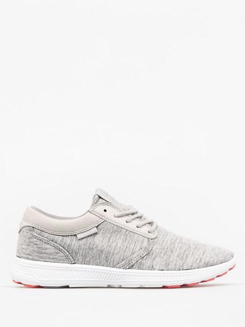 Supra Schuhe Hammer Run Wmn (grey white)