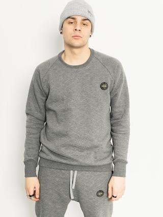 Majesty Sweatshirt Highlander (grey)