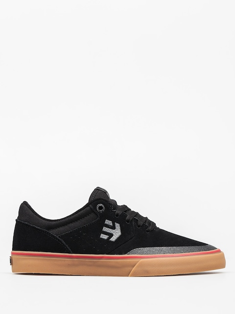 Etnies Shoes Marana Vulc (black/gum/grey)