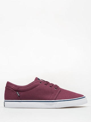 Element Shoes Darwin (napa red)