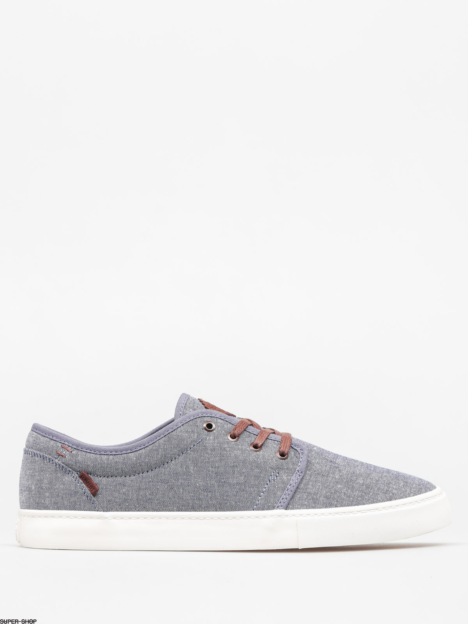 Element Shoes Darwin (navy chambray)