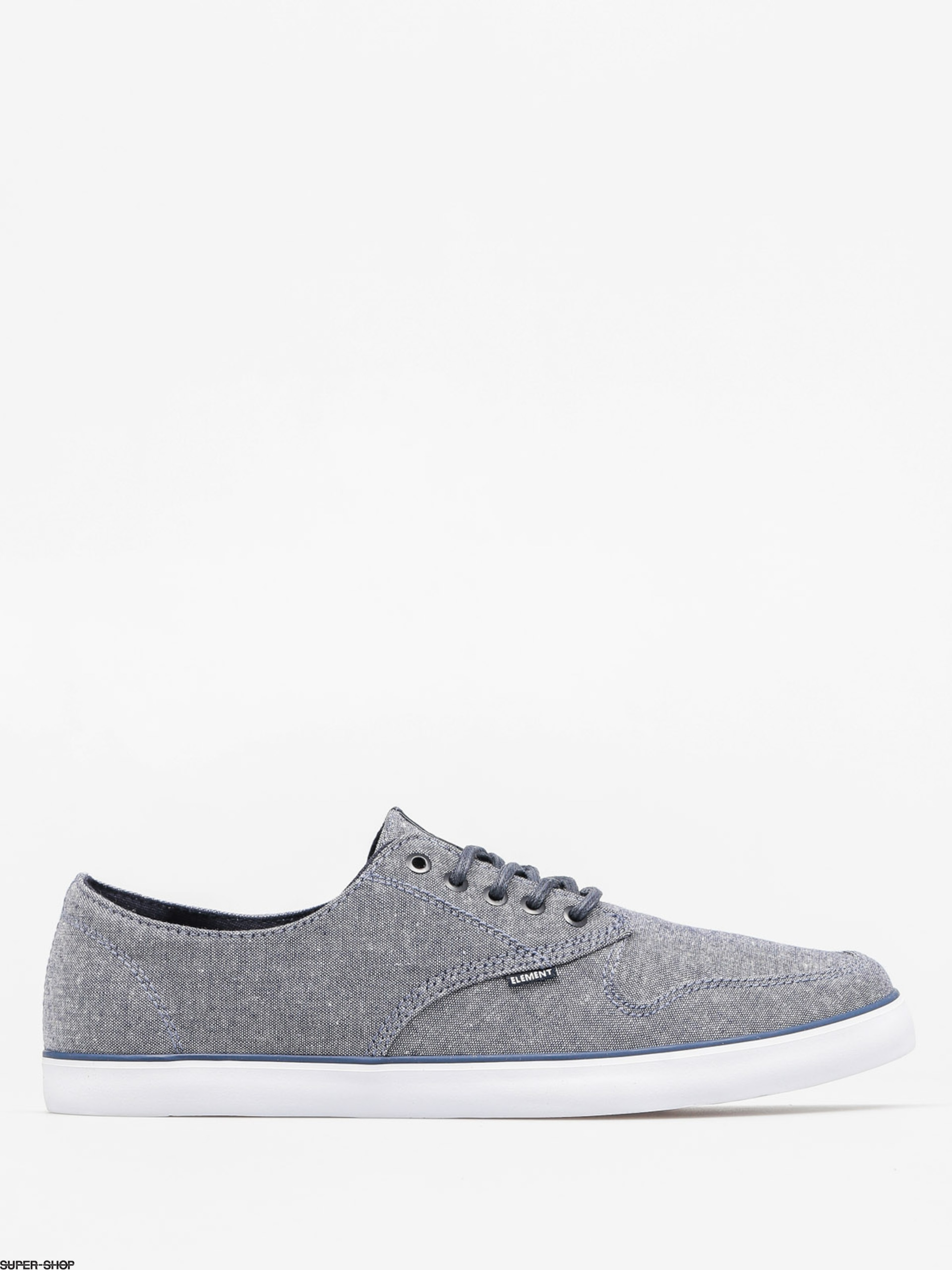 Element Shoes Topaz (navy chambray)