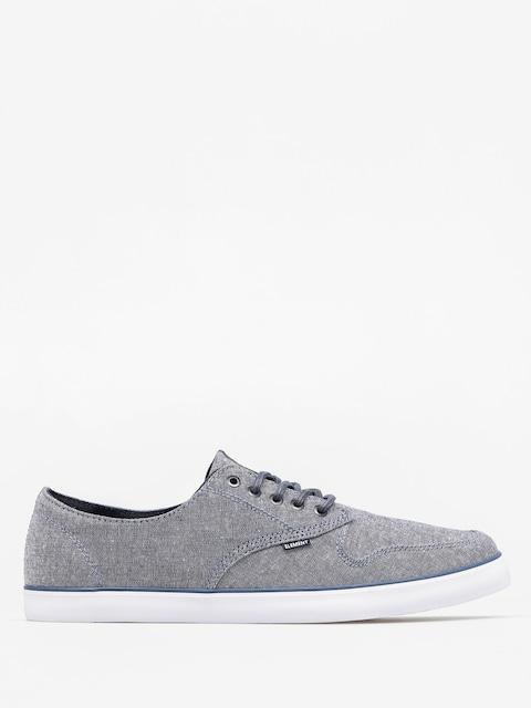 Element Shoes Topaz (navy chambray)