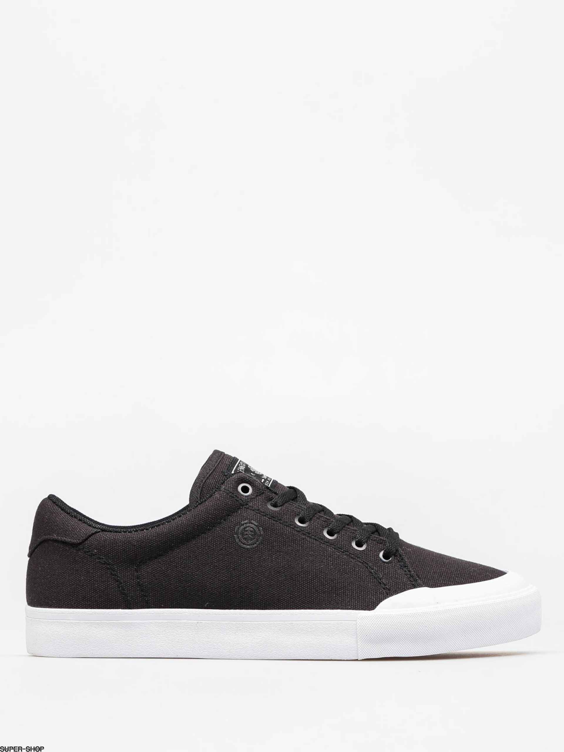Element Shoes Mattis (black white)