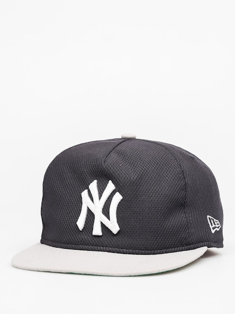New Era Cap Diamond Era Unstructured NY Yankees ZD (navy/grey)