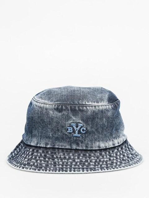 Backyard Cartel Hat Acid (denim)