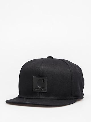 Carhartt Cap Logo ZD (black)