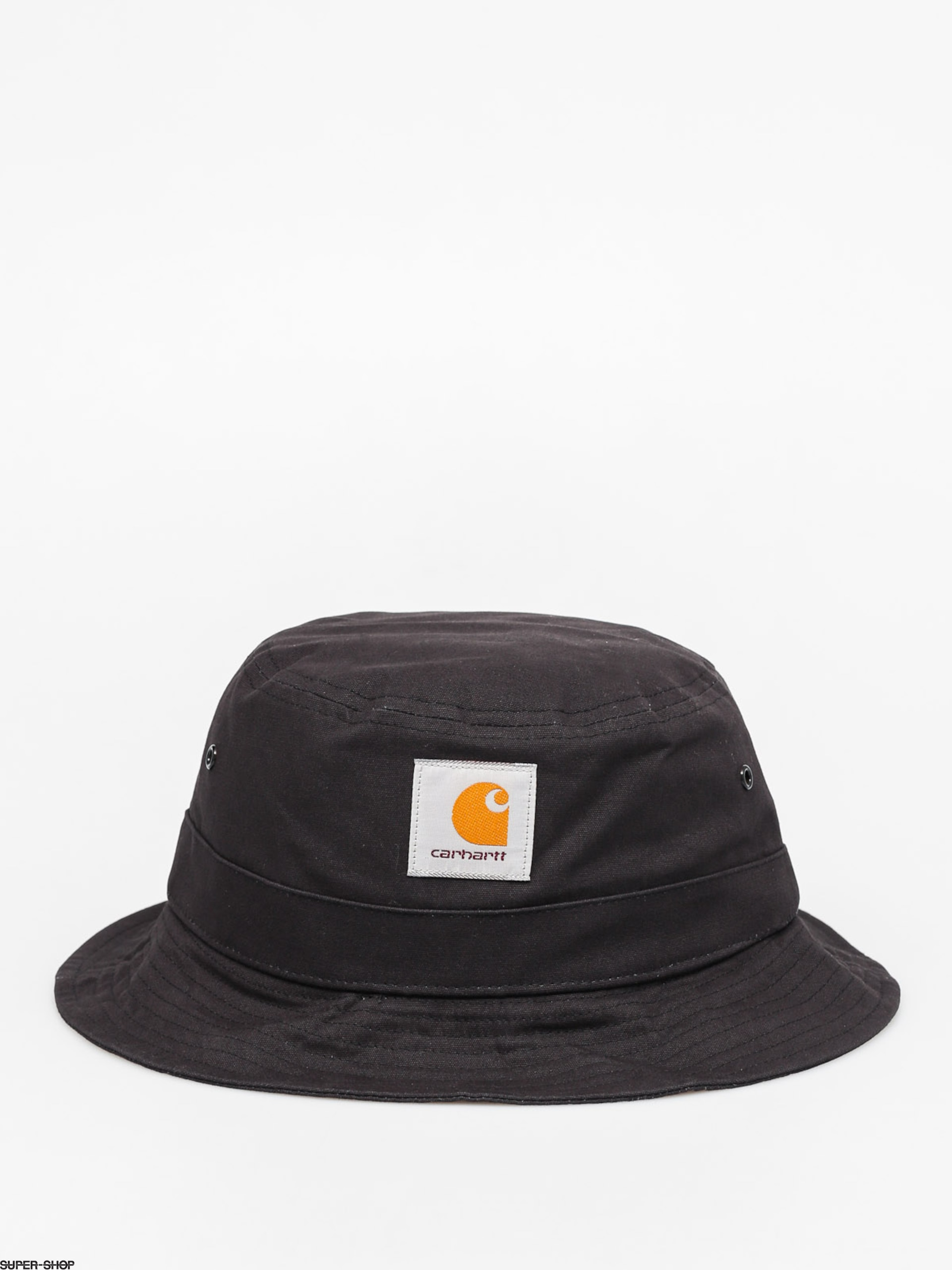 Carhartt Hat Watch Bucket (black)