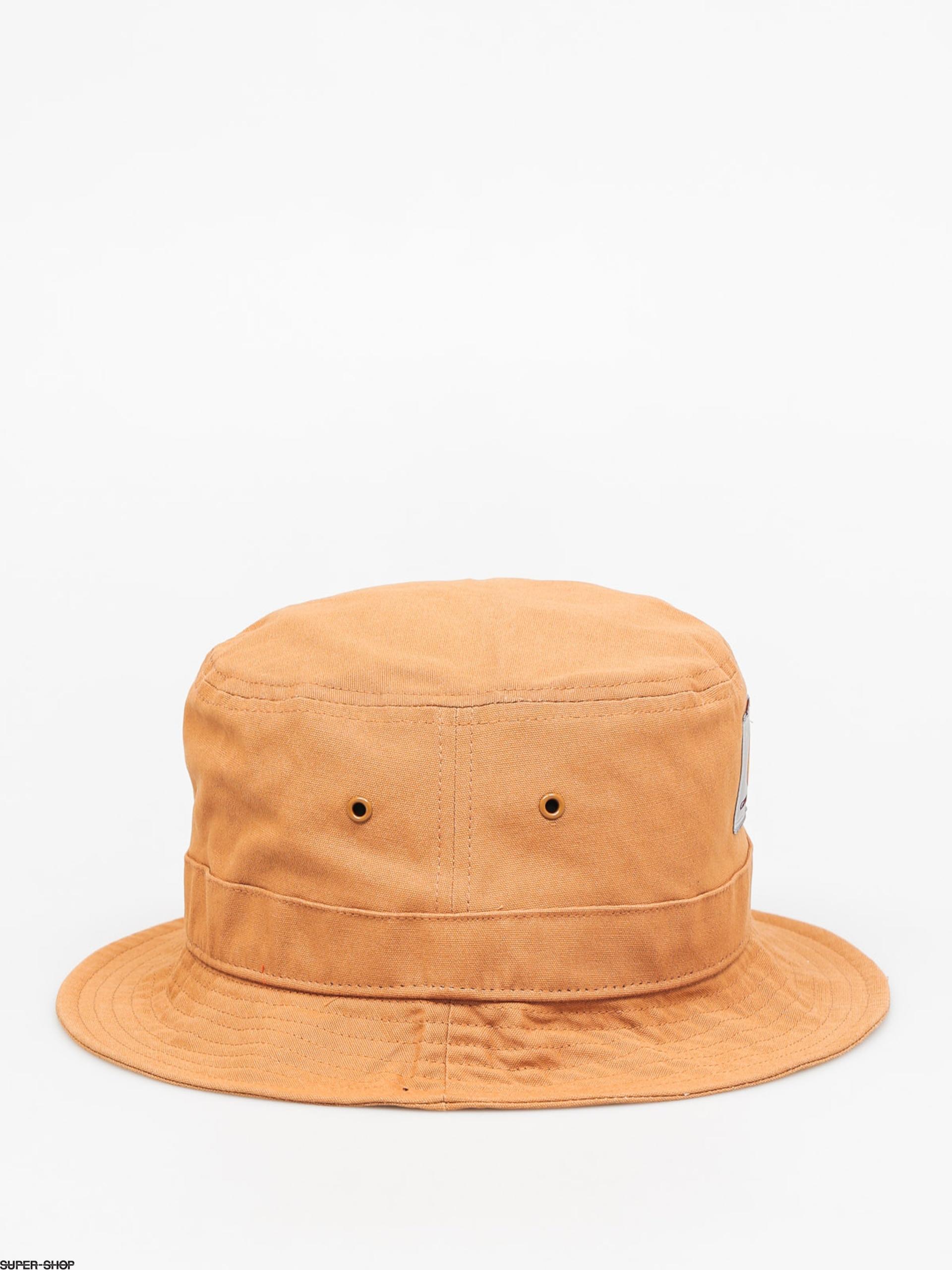87dc456e7b8d9 Carhartt Hat Watch Bucket (hamilton brown)
