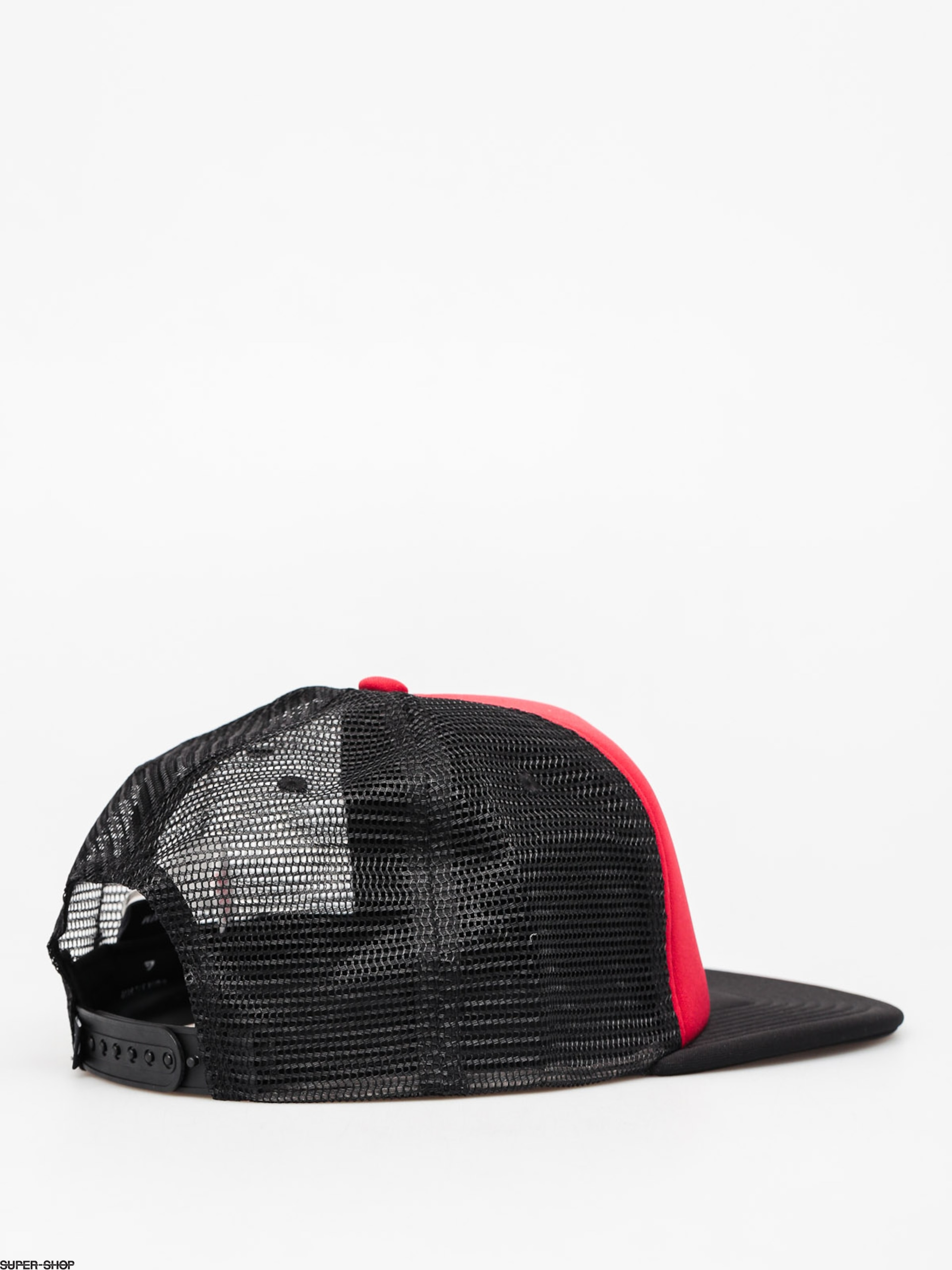 timeless design e30c7 2eea3 Quiksilver Cap Snap Addict ZD (chili pepper)
