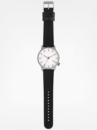 Komono Watch Winston Regal (anthracite)