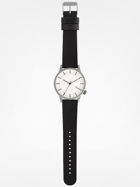 Komono Watch Winston Regal (anthracite)