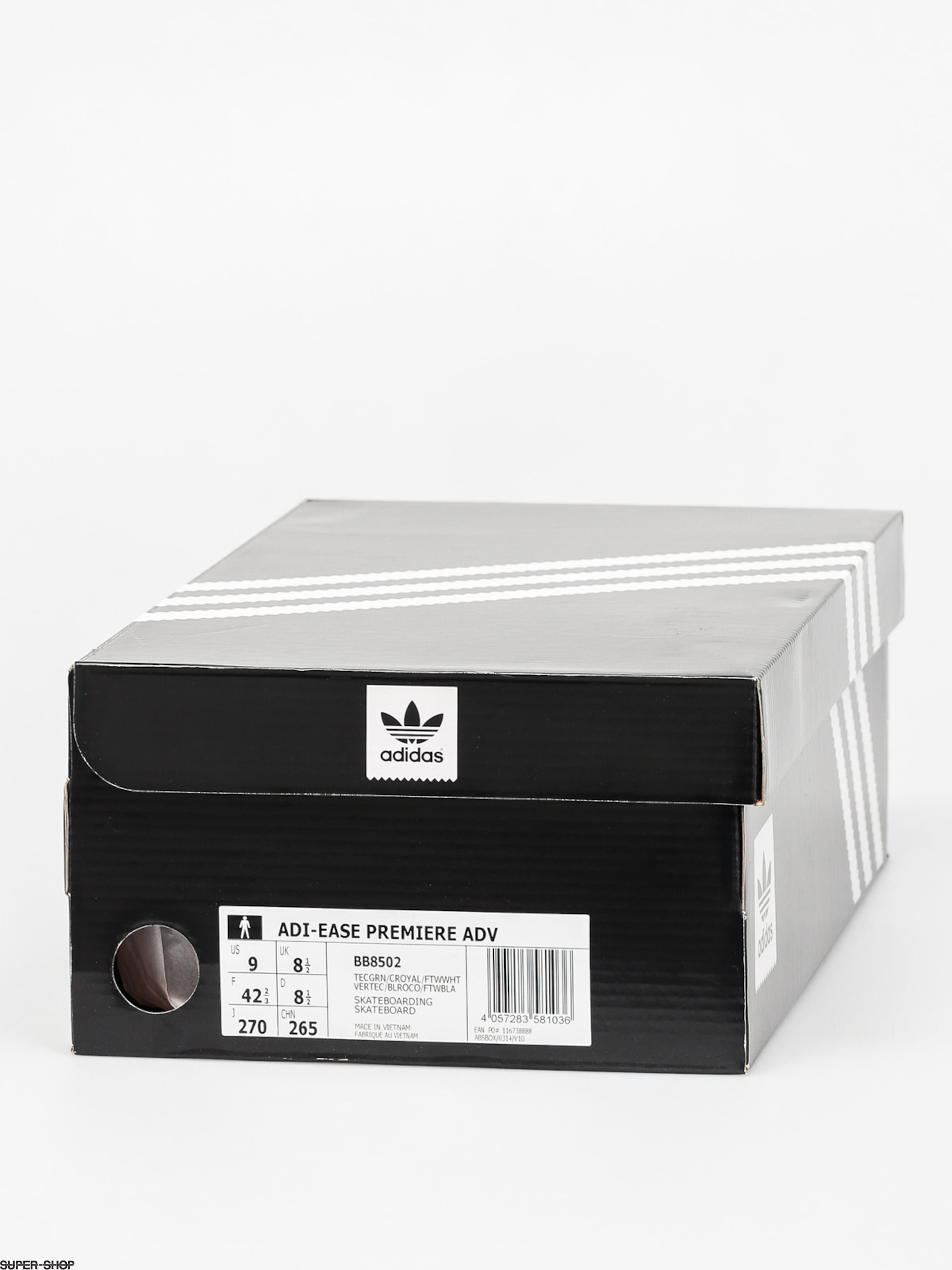 Le Adidas (Tecgrn Dga Facilità Prima Avanzata (Tecgrn Adidas / Croyal / Ftwwht) f6c6d5