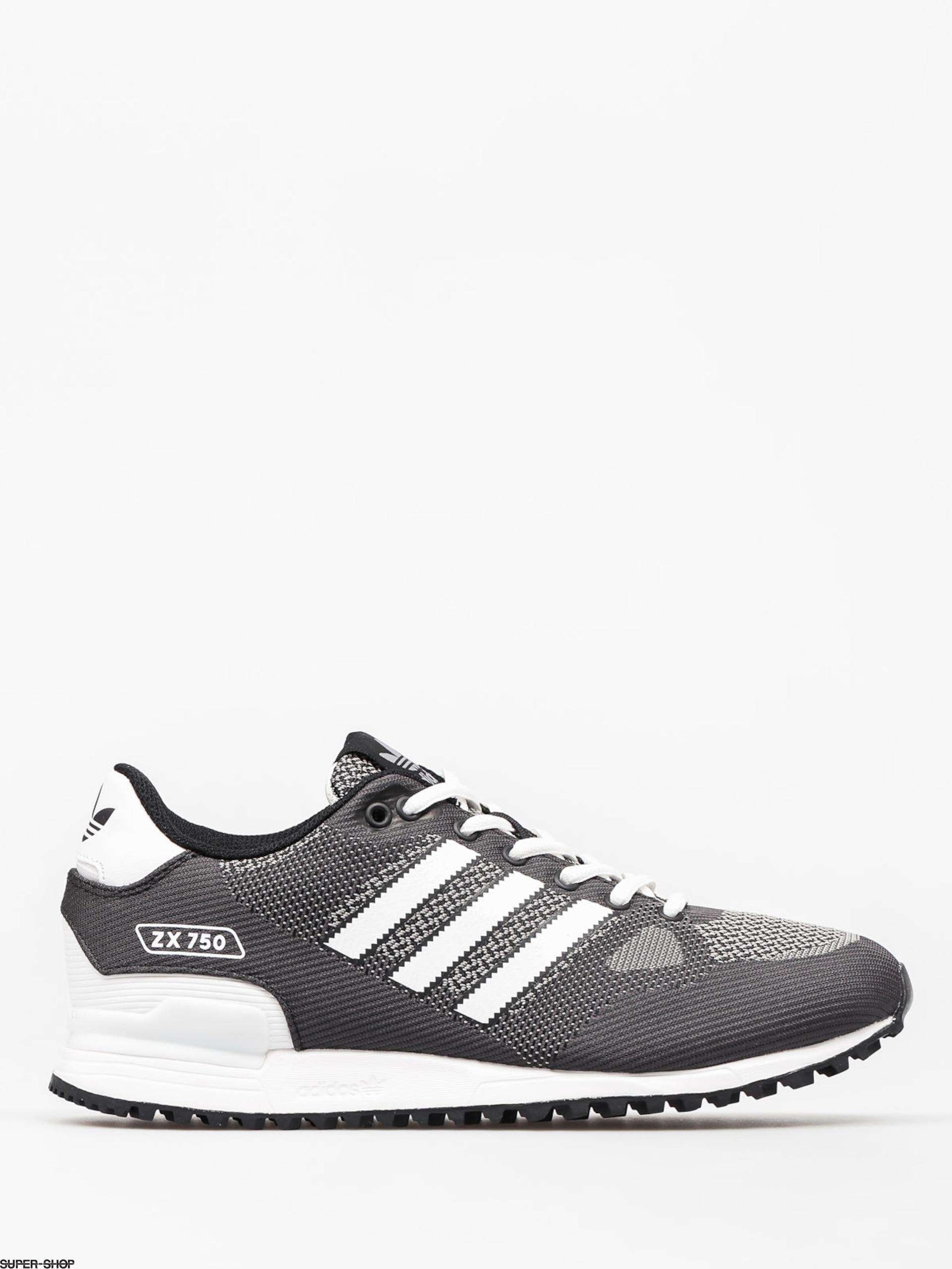 separation shoes 4f865 241ee adidas Shoes Zx 750 Wv (cblack/ftwwht/utiblk)