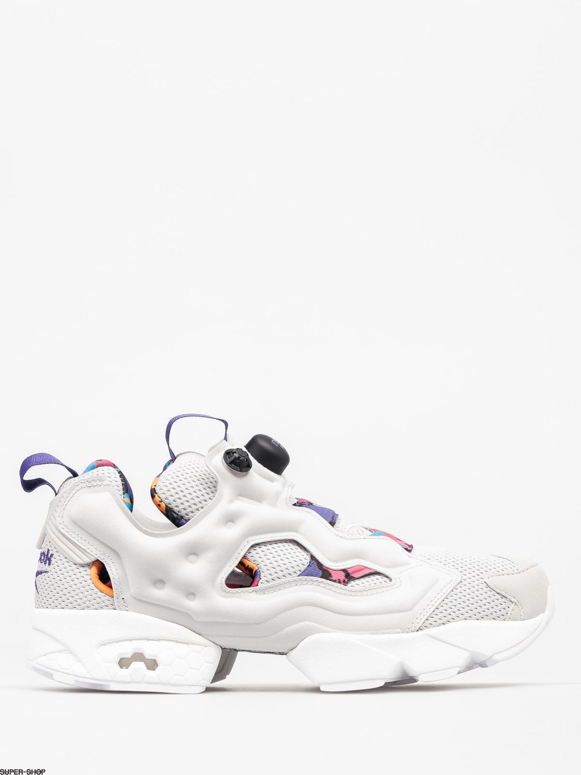 76c881dedc6c Reebok Shoes Instapump Fury Ar (grey white purple blk grp)