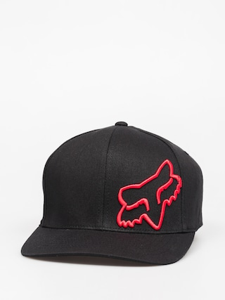 Fox Cap Flex 45 Flexfit ZD (black/red)