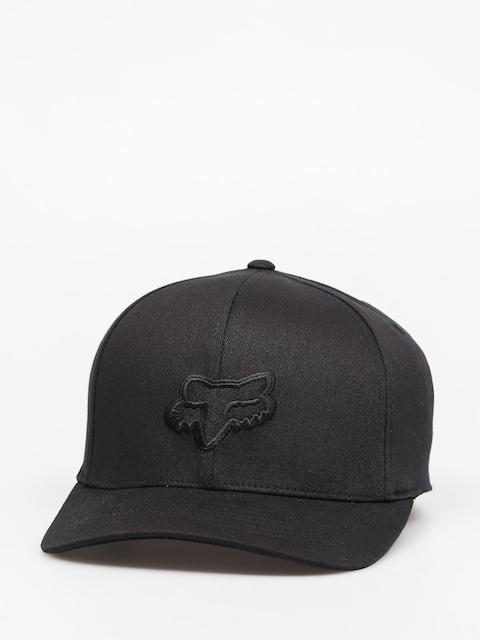 Fox Cap Legacy Flexfit ZD (black/black)